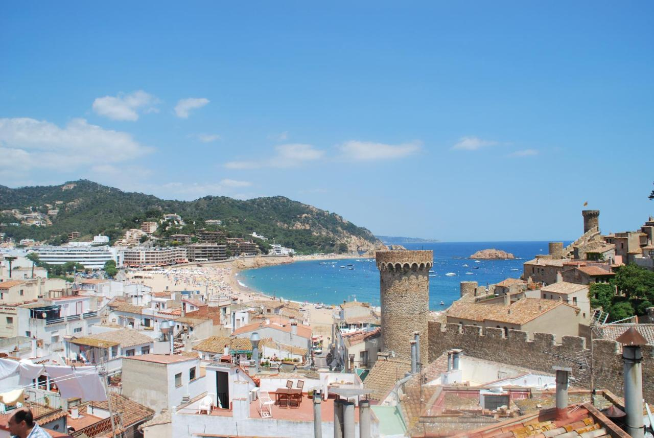 Guest Houses In Tossa De Mar Catalonia