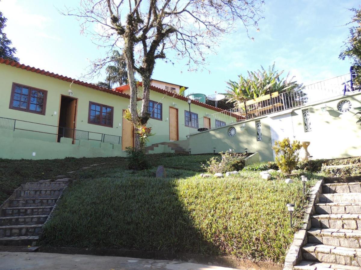 Guest Houses In Morro Azul Rio De Janeiro State