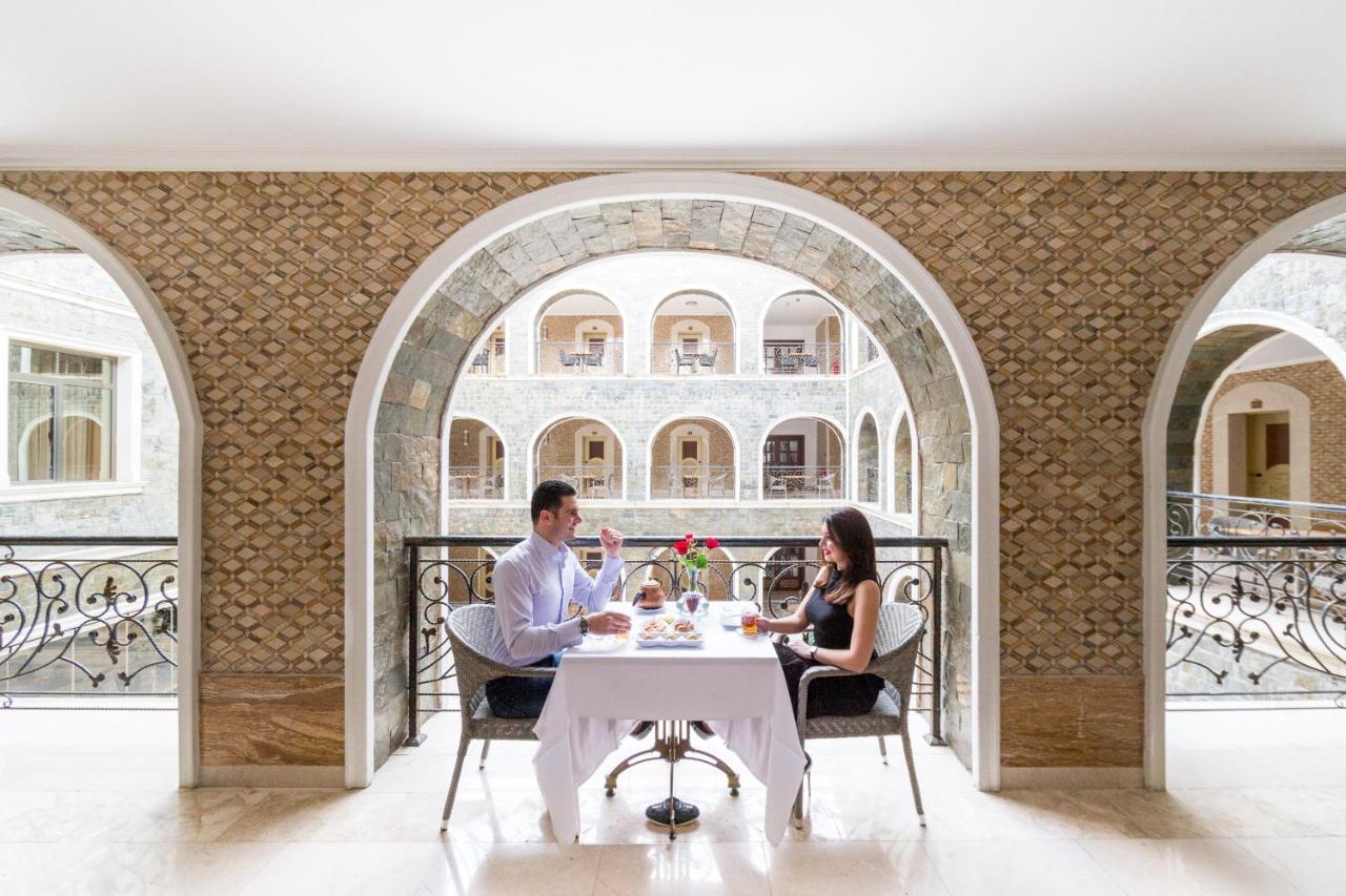 b568174b7c Qafqaz Karvansaray Hotel, Gabala – 2019 legfrissebb árai
