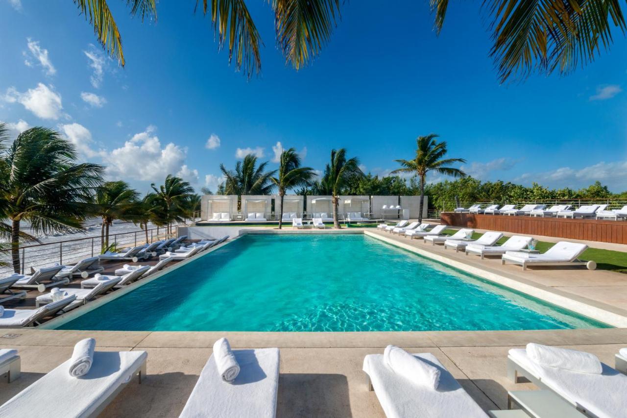 Resort Blue Diamond Luxury Boutique Mexiko Playa Del Carmen