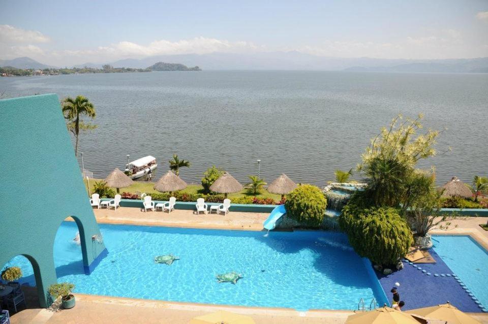 Hotels In Catemaco Veracruz