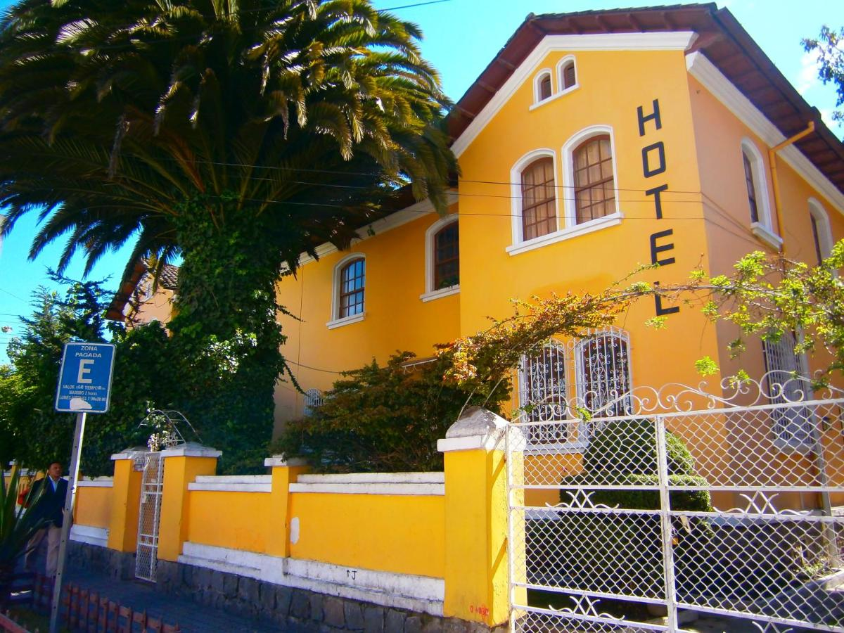 Guest Houses In Quito
