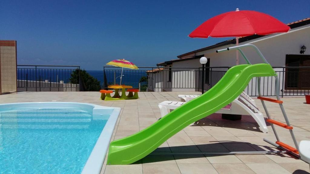 Villa Le Perle del Golfo, Balestrate, Italy - Booking com