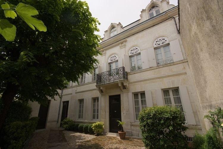 2019 Les Chambres – Tarifs D'hôtes TilleulsCognac c4AL35jRq