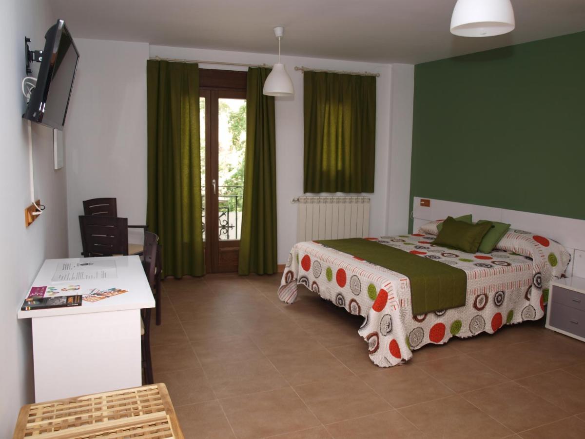 Bed And Breakfasts In Valdecañas Castilla-la Mancha