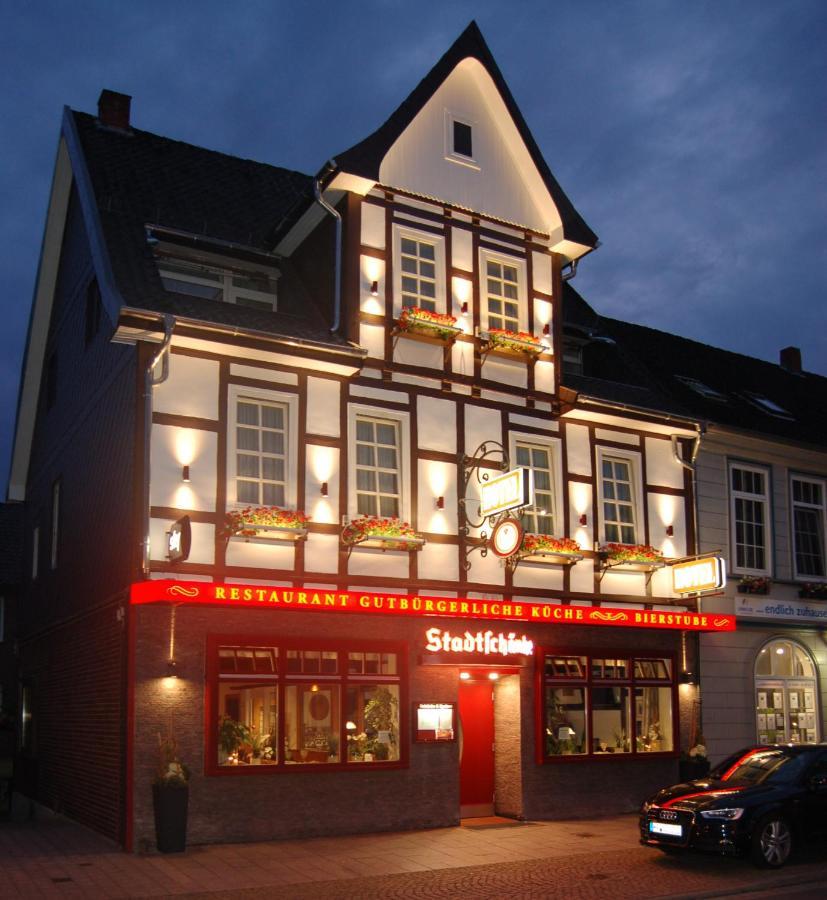 Hotel Stadtschänke, Walsrode, Germany - Booking.com