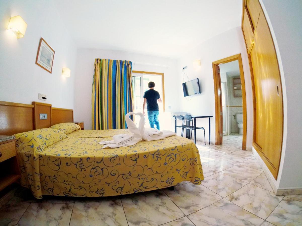 Guest Houses In La Hoya Tenerife