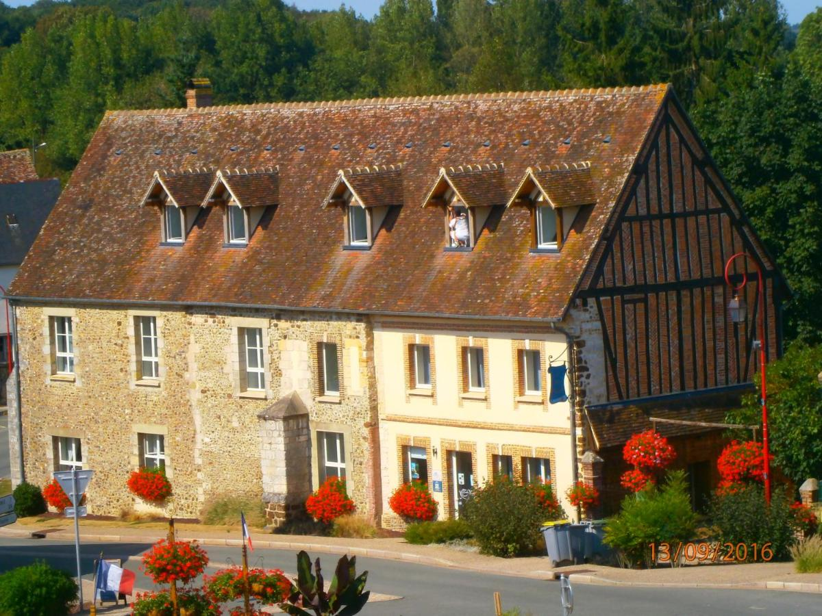 Guest Houses In Verneuil D'avre Et D'iton Upper Normandy
