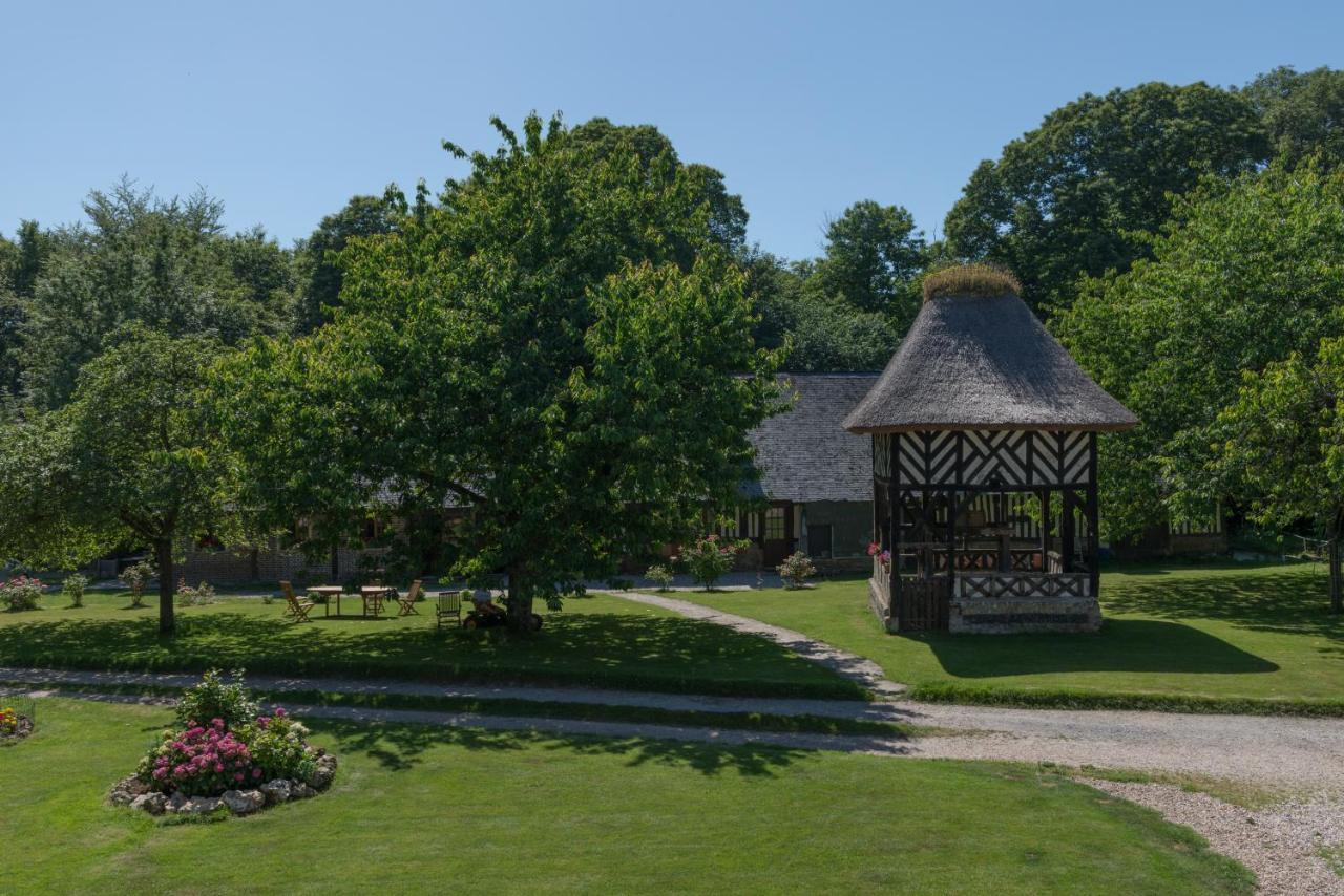 Guest Houses In Villerville Lower Normandy