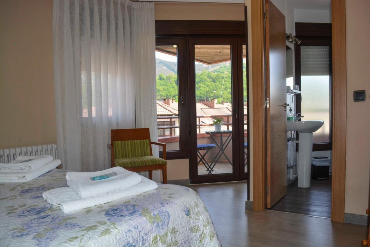 Guest Houses In La Estrada Asturias