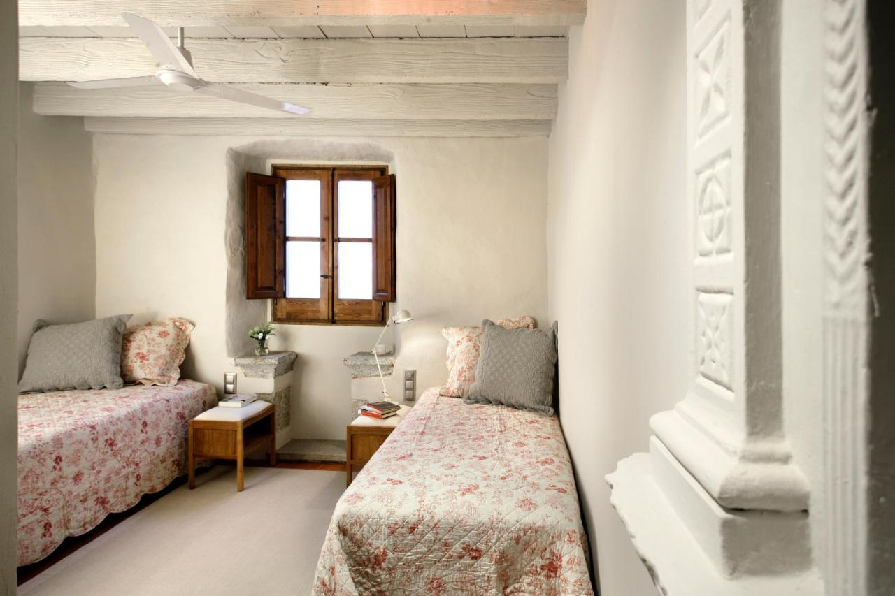 boutique hotels sant vicenc de montalt  14