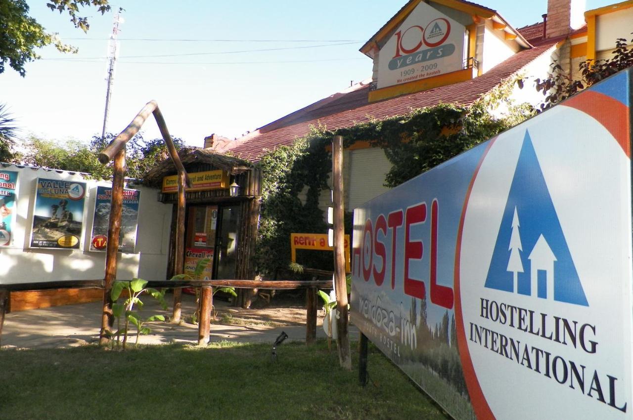 Hostels In Las Compuertas Mendoza Province