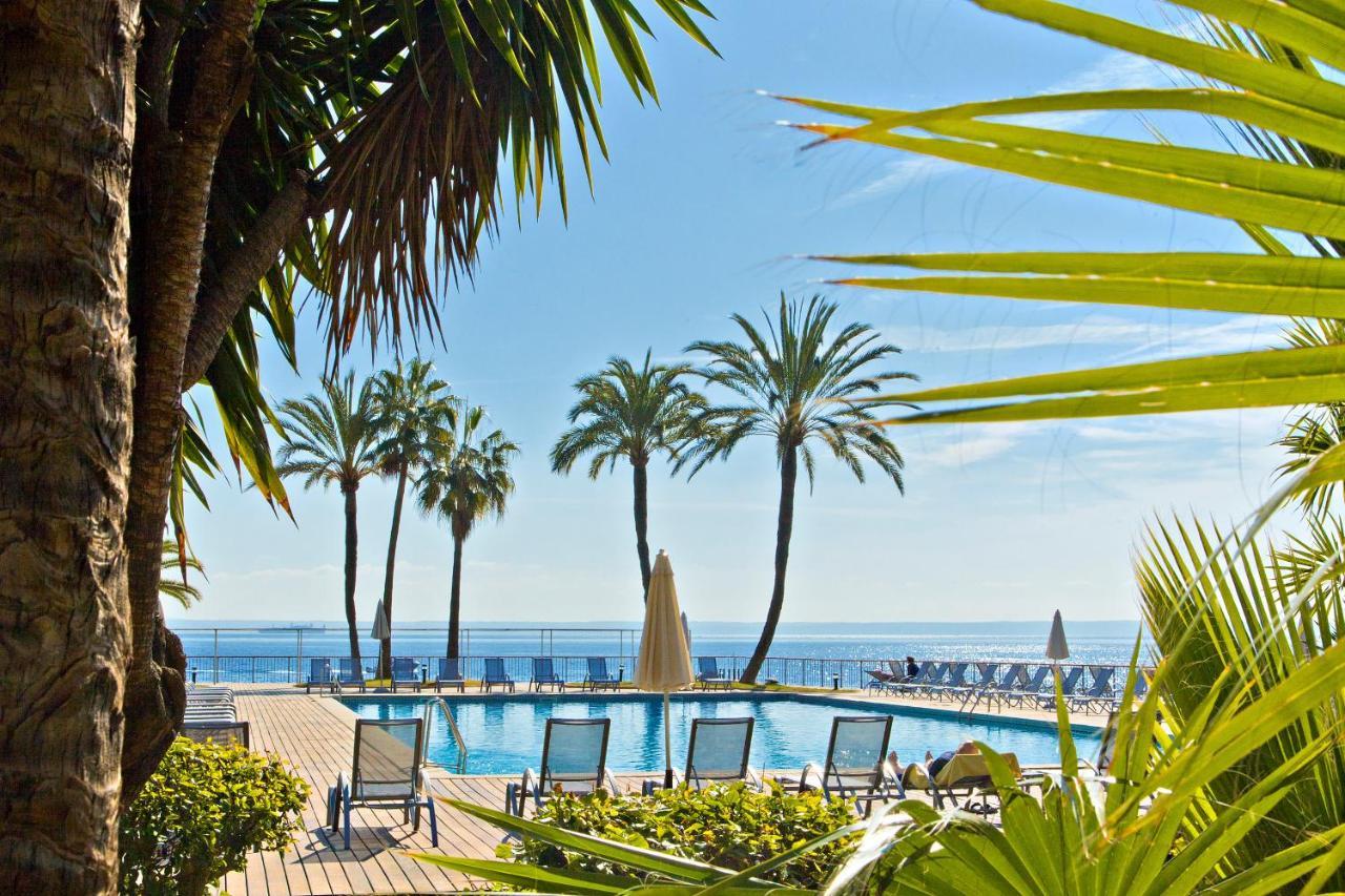 Hotels In Costa D´en Blanes Majorca