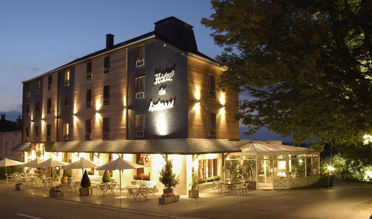 Hotels In Bouillon Belgium Luxembourg
