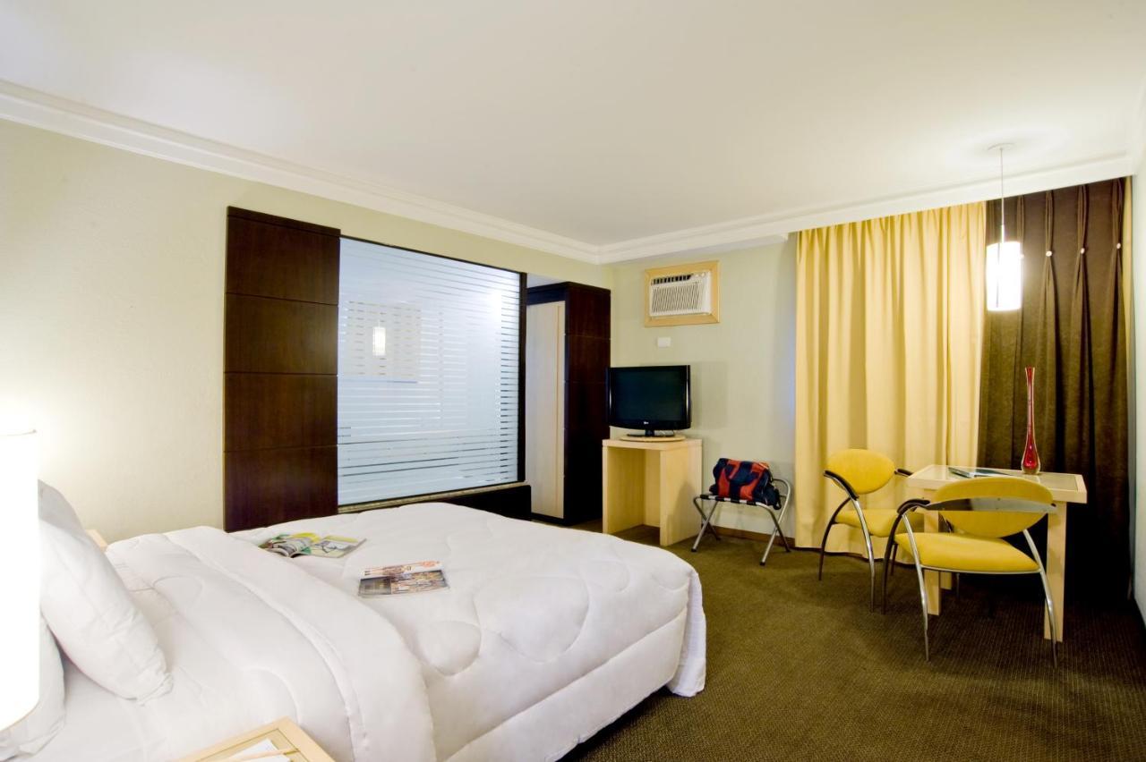 Hotels In Pinhais Parana
