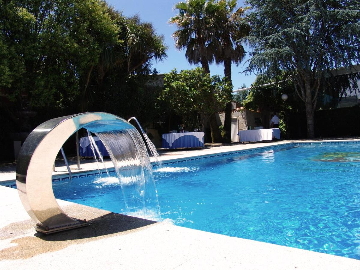 Hotels In Coaxe Galicia