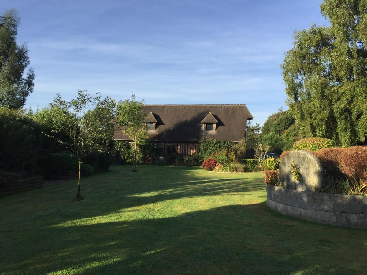 Guest Houses In Saint-arnoult Lower Normandy