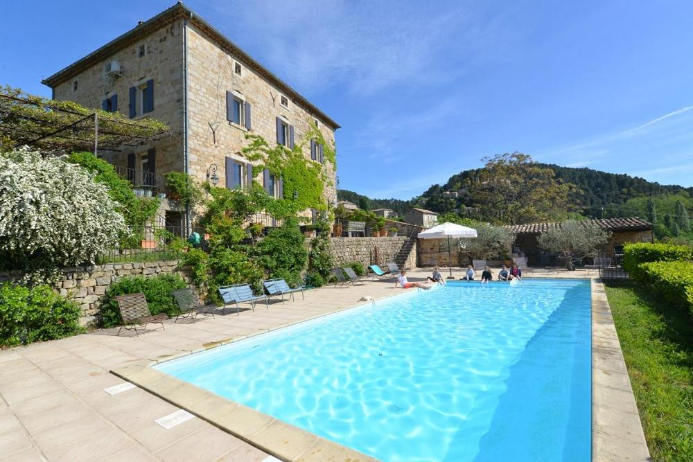 Bed And Breakfasts In Vernon Rhône-alps