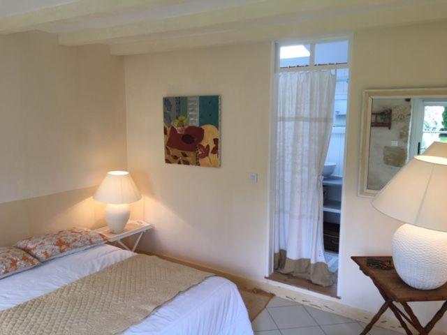 Guest Houses In Saint-hilaire-des-loges Pays De La Loire