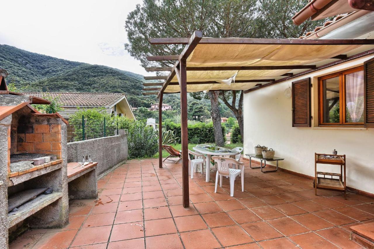 Vacation Home Casa Nava, Rio nell'Elba, Italy - Booking.com