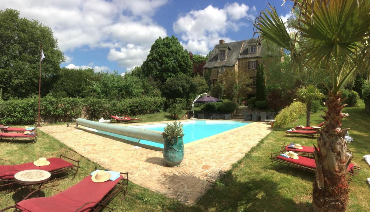 Guest Houses In Villiers-charlemagne Pays De La Loire