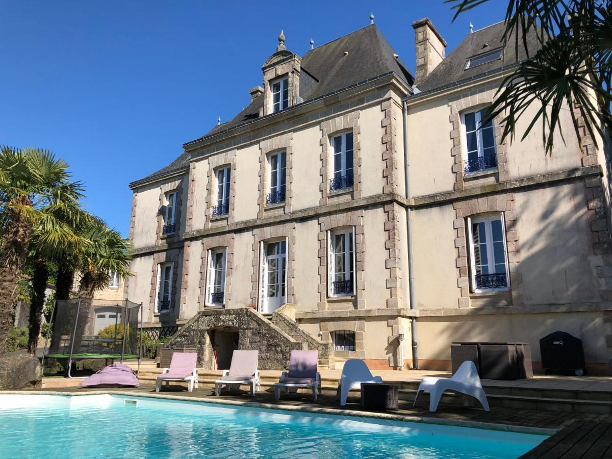 Guest Houses In Saint-hilaire-de-loulay Pays De La Loire