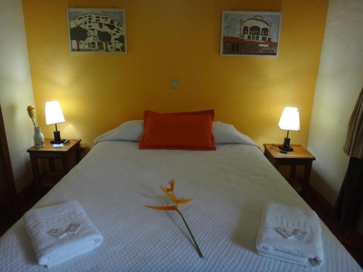 Hotels In La Luz Granada Region
