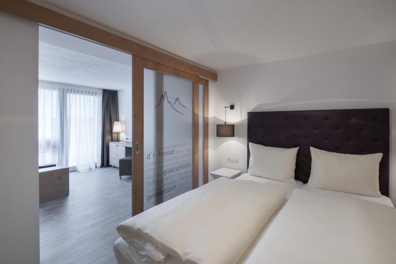 Hotel Bergwelt (Österreich Längenfeld) - Booking.com
