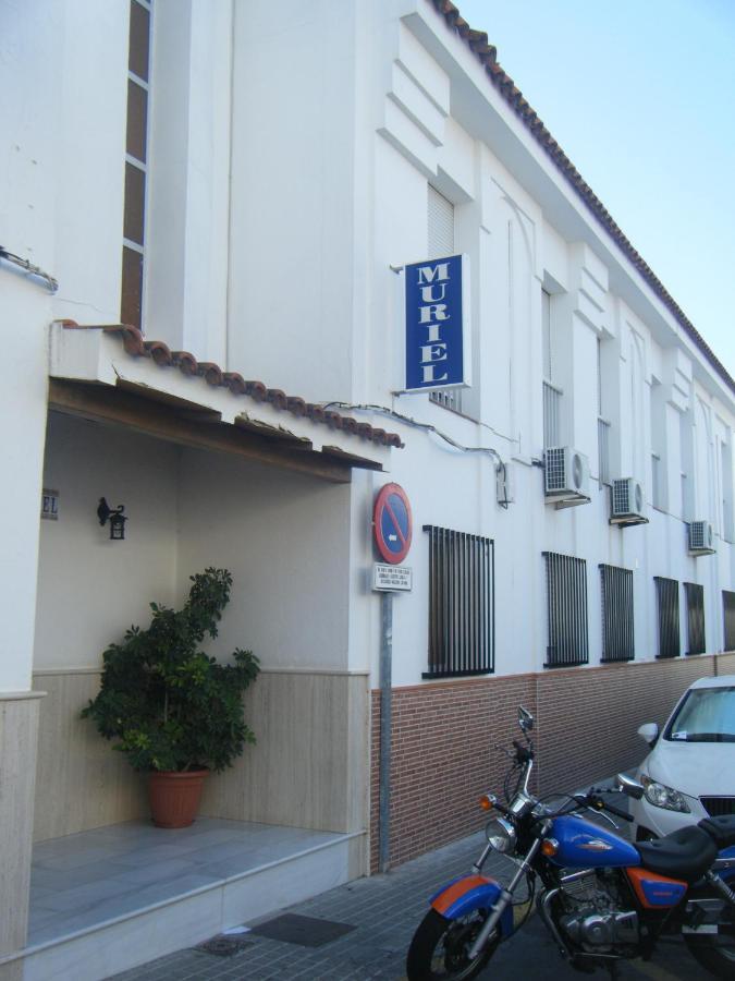 Guest Houses In Los Huertos Del Batán Andalucía