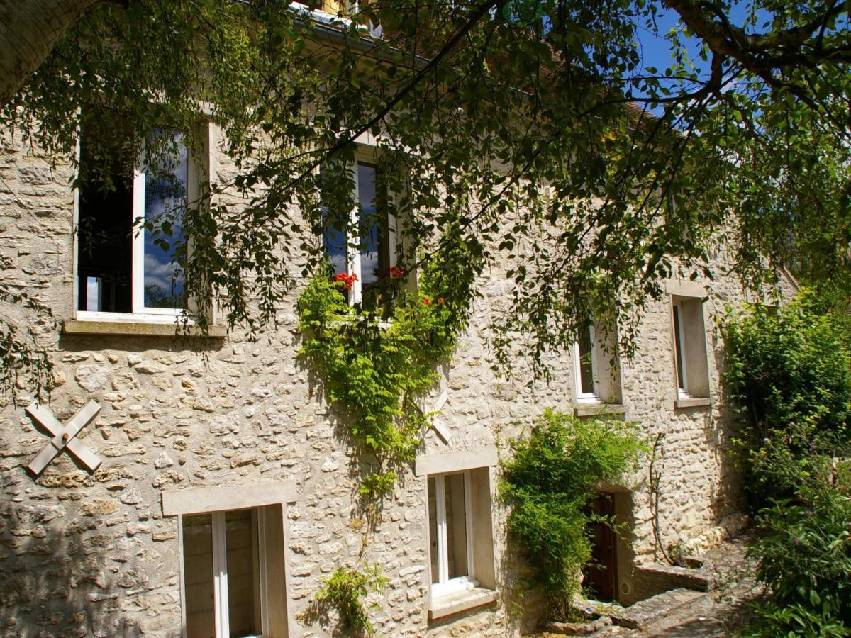 Guest Houses In Saint-cyr-en-arthies Ile De France