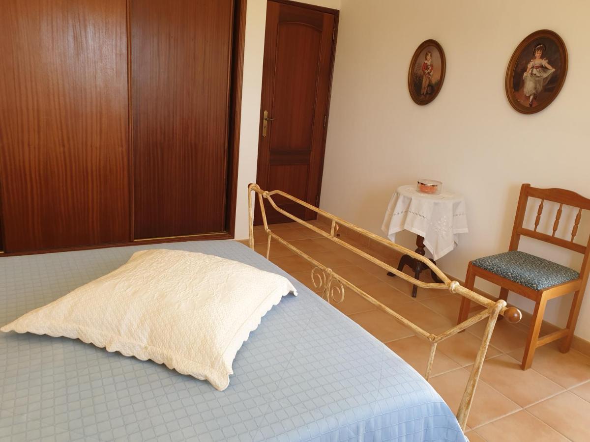 Vakantiehuis Casa das Amoras (Portugal Armação de Pêra ...
