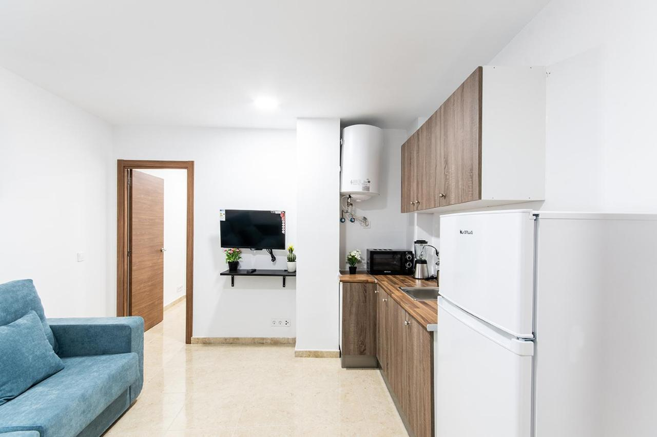 Aparthotel navarra 24 (Spanje Madrid) - Booking.com