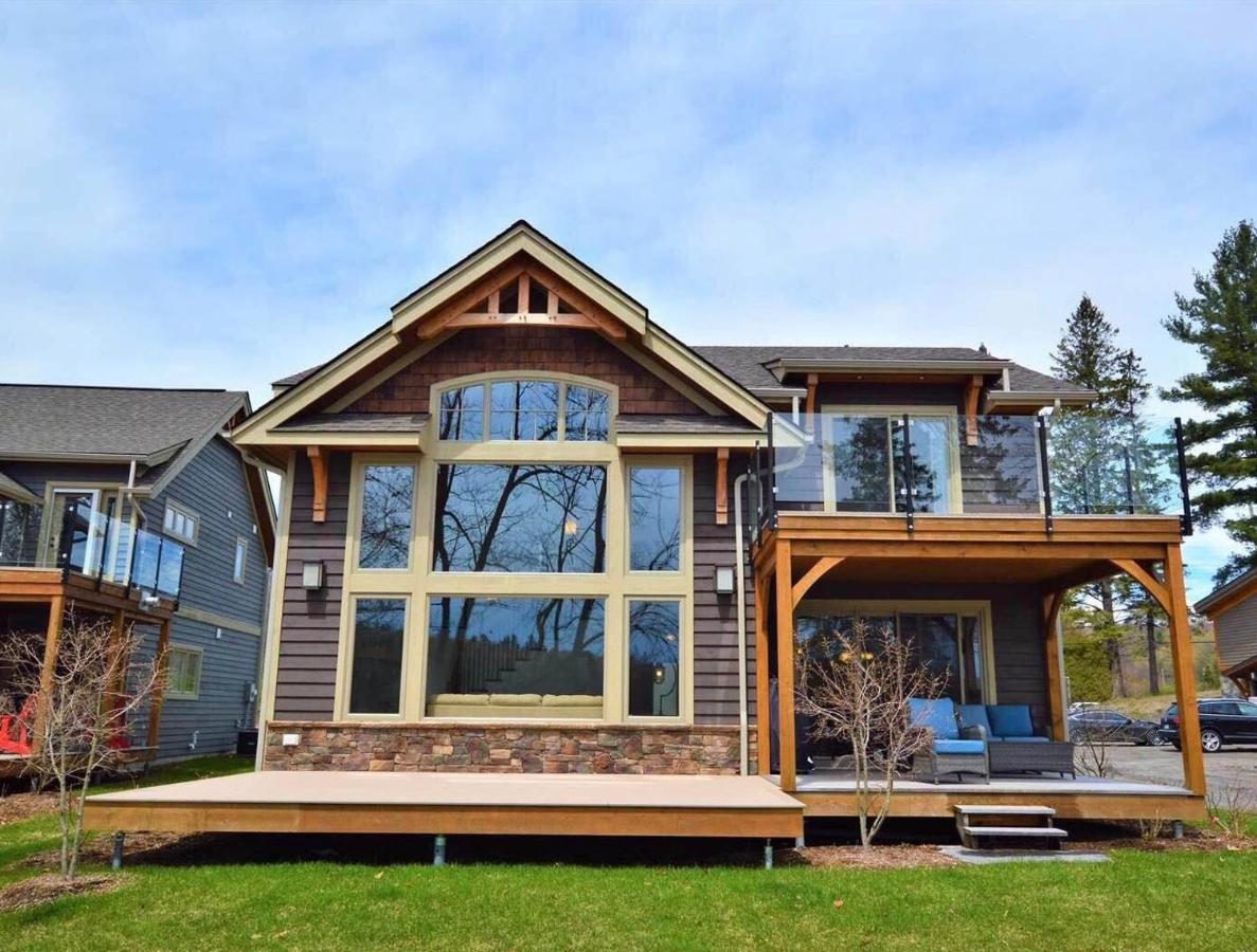 Villas of Muskoka 5, Bracebridge – Precios actualizados 2019