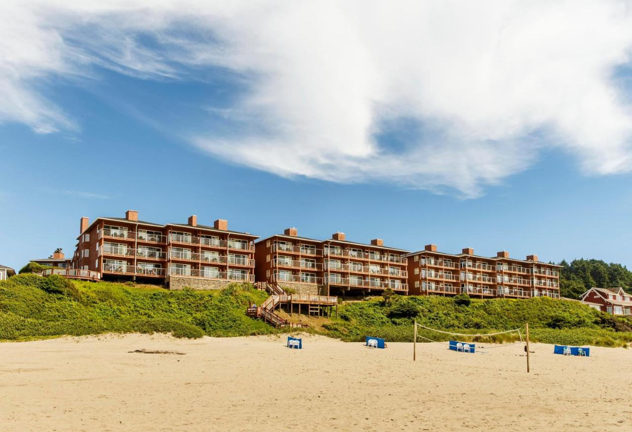 Hotels In Tolovana Park Oregon