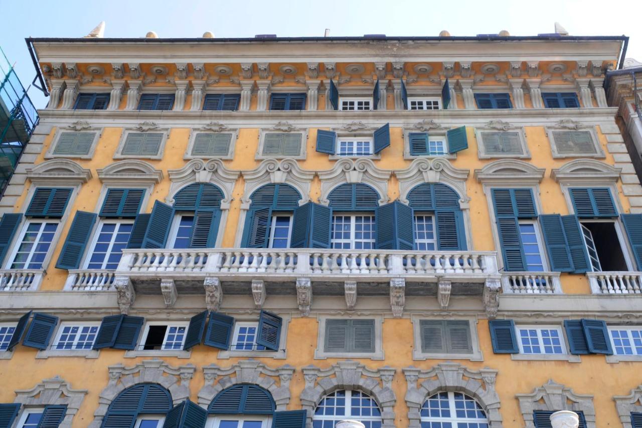 Аренда гостиничного бизнеса в Генуя