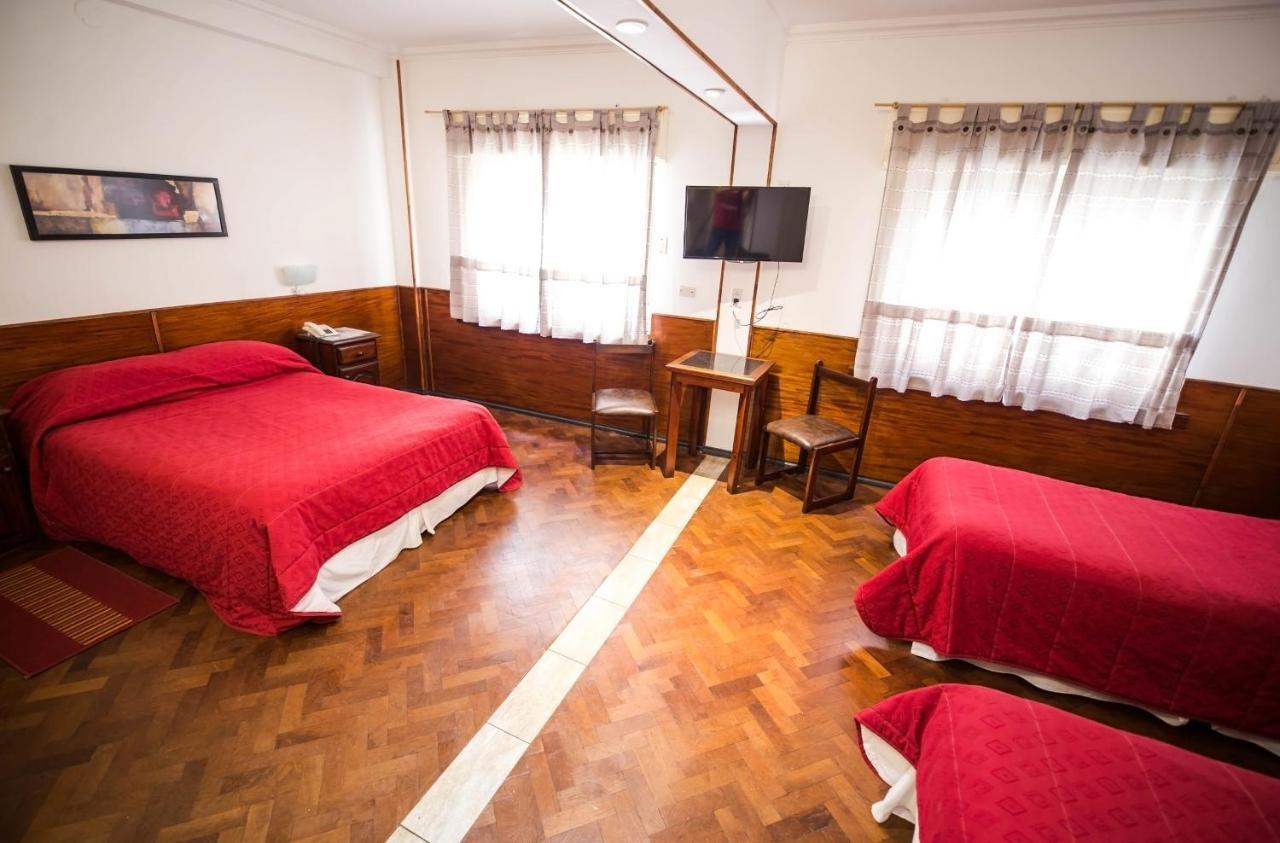 Grand Hotel Rio Cuarto, Río Cuarto, Argentina - Booking.com