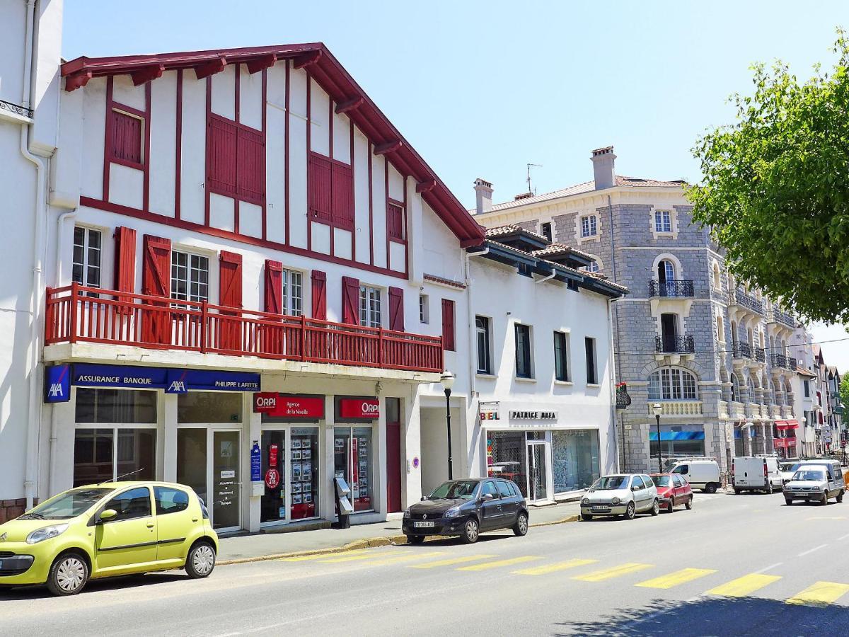 Apartment Orpia (França Saint-Jean-de-Luz) - Booking.com