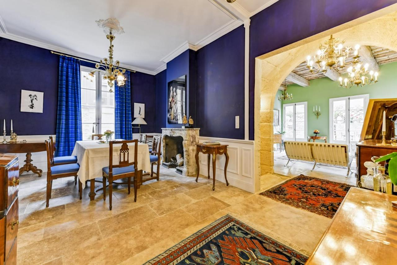 Bed And Breakfasts In Vers Pont Du Gard Languedoc-roussillon