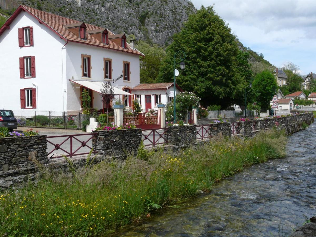 Bed And Breakfasts In Ussat Midi-pyrénées
