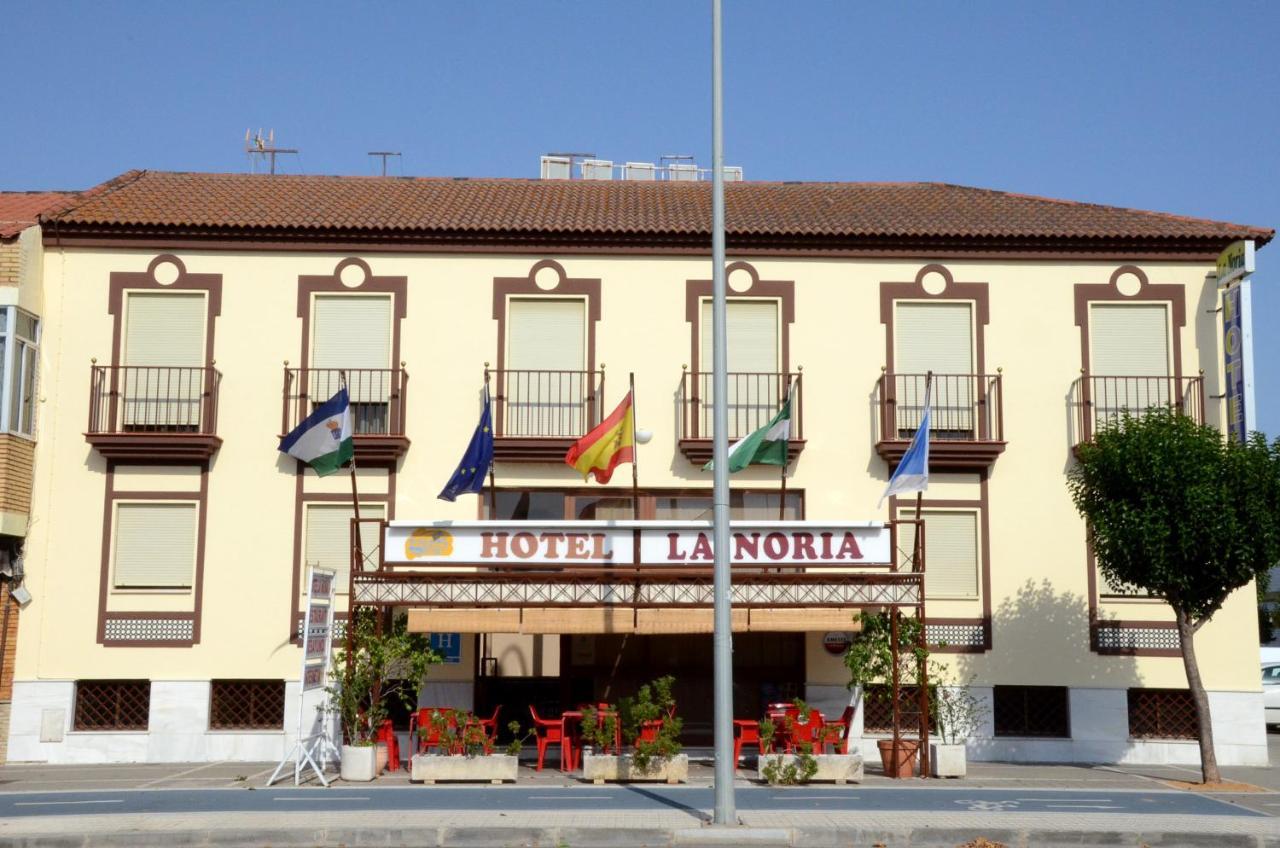 Hotels In La Antilla Andalucía