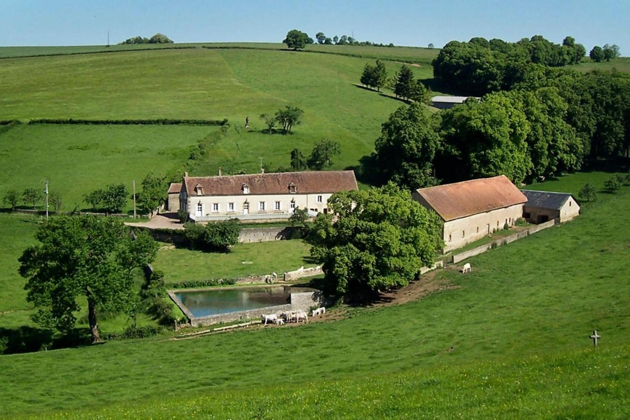Bed And Breakfasts In Quarré-les-tombes Burgundy