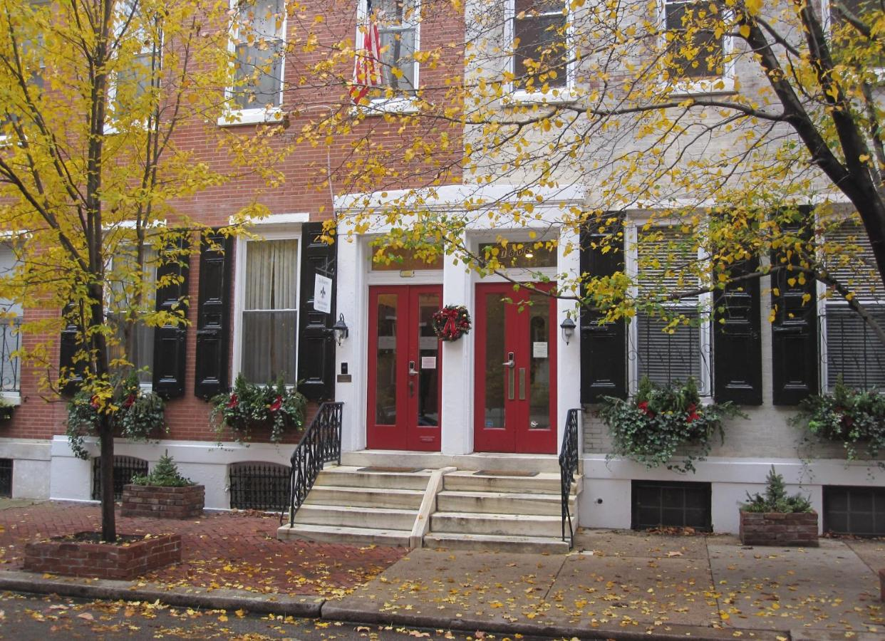Bed And Breakfasts In Henderson Park Pennsylvania
