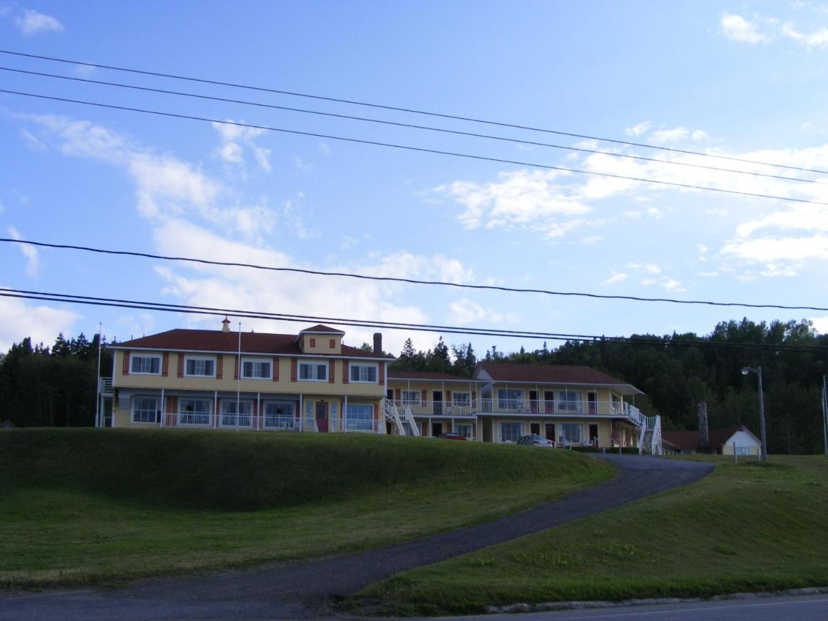 Hotels In Petite-vallée Quebec