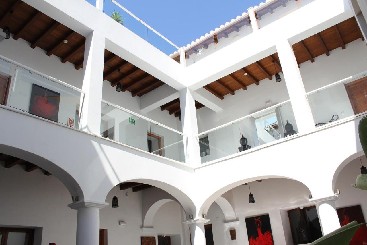 Hotels In Arenas Andalucía