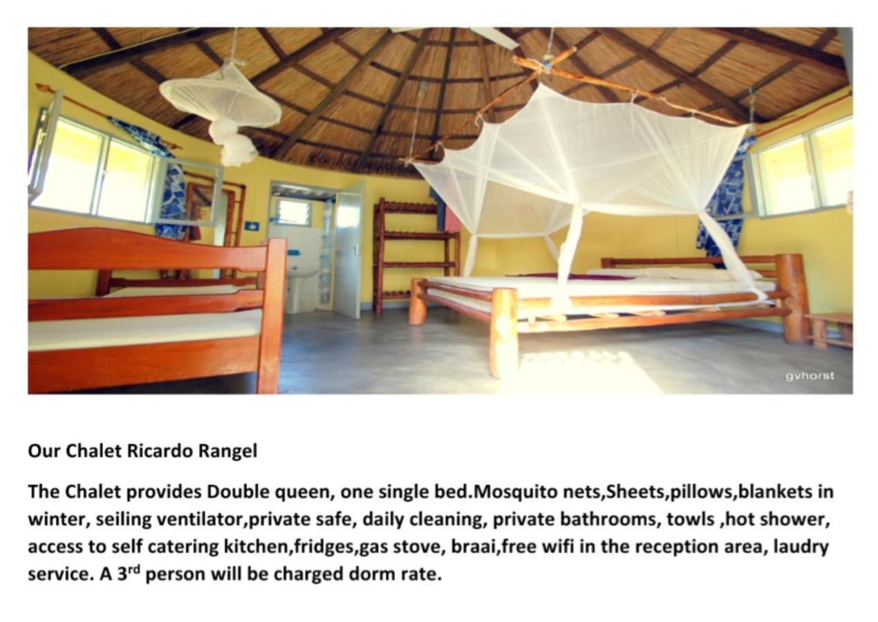 Pariango Beach Motel, Praia do Tofo, Mozambique - Booking com
