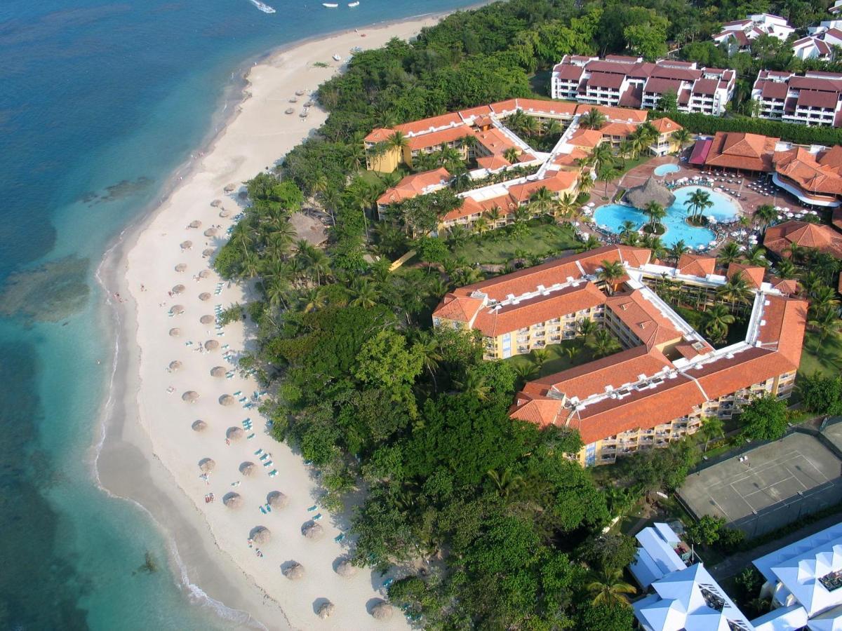 Resorts In La Mulata Puerto Plata Province