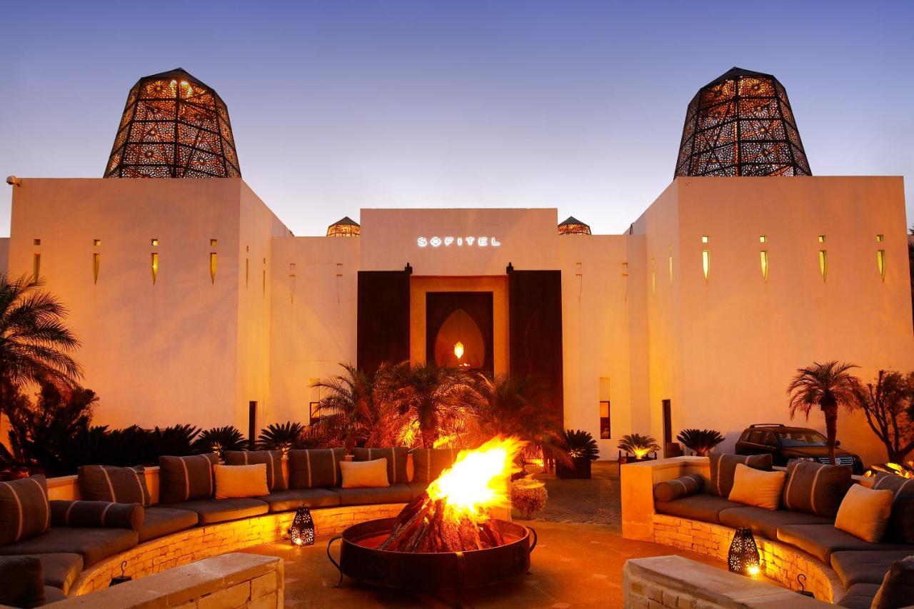 Марокко словно  с картинок сказки про 1001 ночь