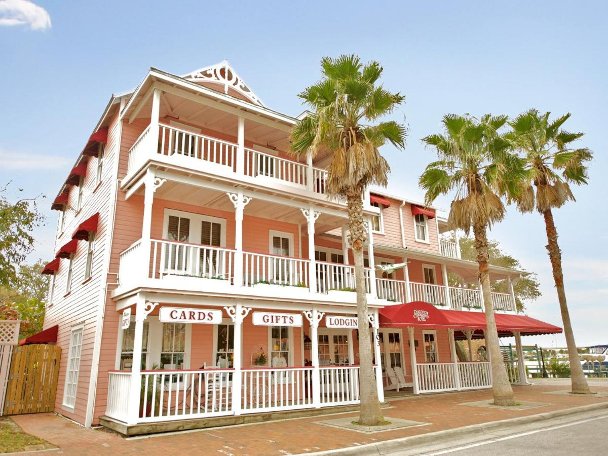 Hotels In Mission City Florida