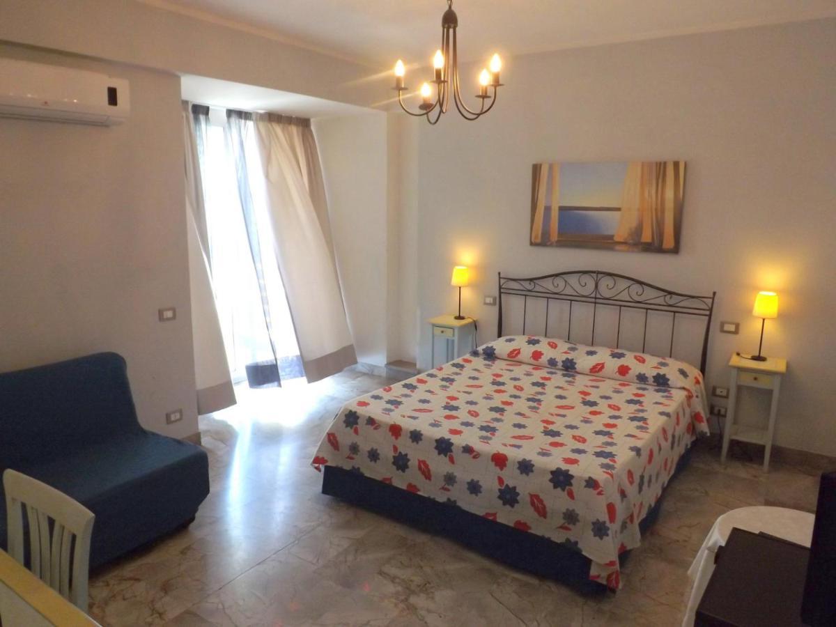 B&B La Terrazza sul Lago, Trevignano Romano, Italy - Booking.com