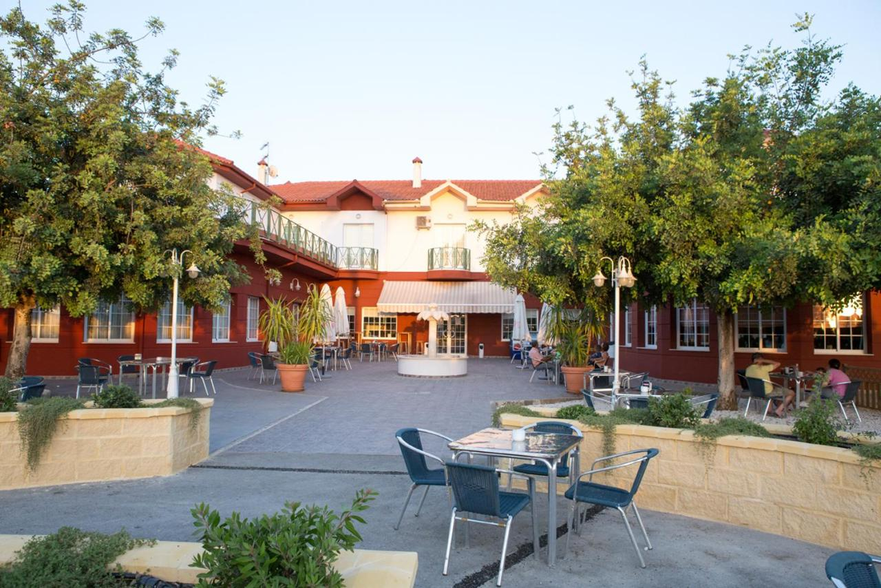 Hotels In Lucena Andalucía